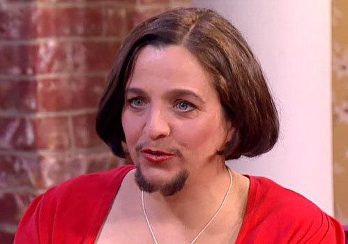 Бородатая женщина: Никогда ещё не чувствовала себя такой сексуальной!