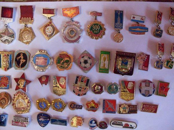 А что в детстве коллекционировал ты?