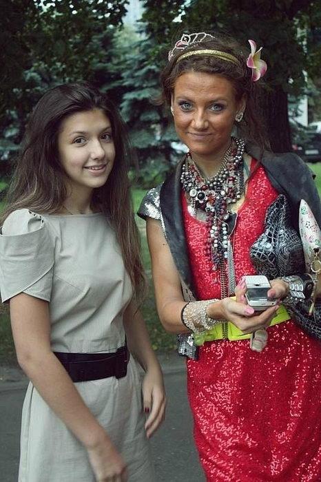 Cвета Яковлева: Фэшн из май профэшн
