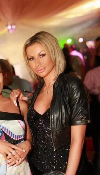Муклы киевских клубов