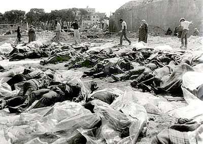 Память о резне в Дейр-Ясин