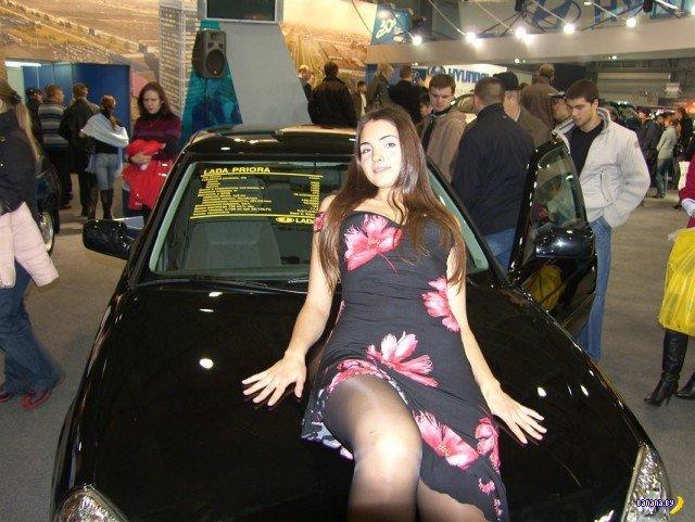 Поклонение автомобилям