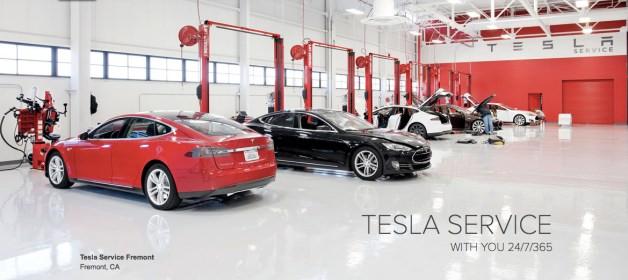 Интересное предложение Tesla для водителей