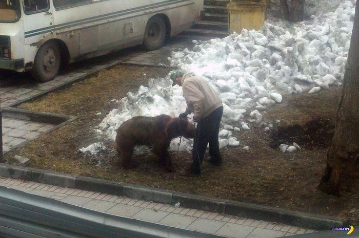 Как иностранцы представляют себе Россию