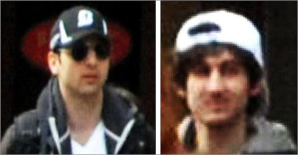 Кому выгодны взрывы бомб в Бостоне?