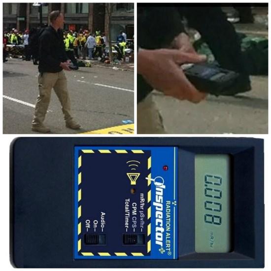 Разгадана загадка таинственных наёмников во время теракта в Бостоне