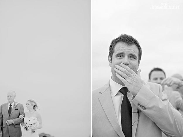 Вот идет невеста...