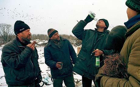 Медики назвали самые вредные для здоровья алкогольные напитки