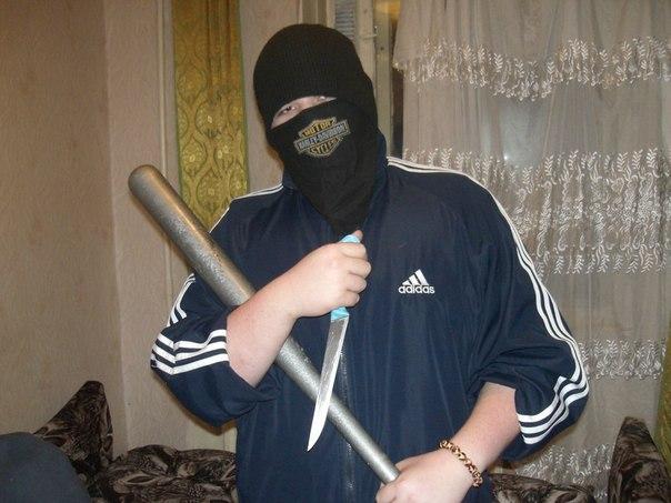 Страх и ненависть в социальных сетях - 103. За Русь!