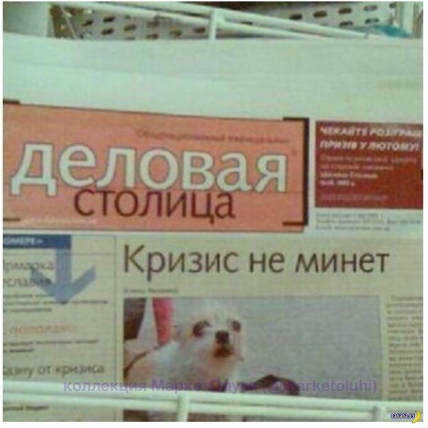 Реклама вокруг нас
