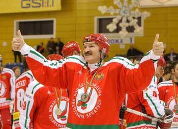 Парламентарии из Дании и Швеции требуют отмены ЧМ по хоккею в Минске