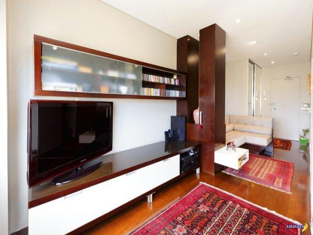 Уютная квартирка