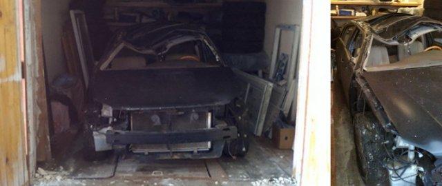 Стажер минской СТО вместо того, чтобы ремонтировать автомобиль, продал его