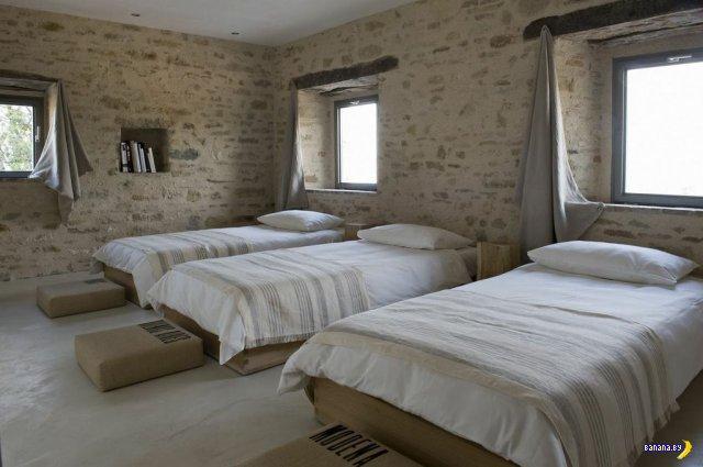 Переделка дома с 300-летней историей