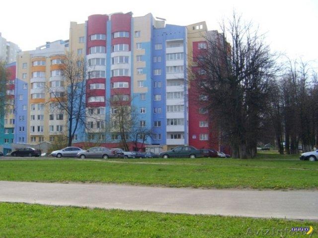 Риелторы: «Двушка» в Минске стоит дороже, чем на Канарах