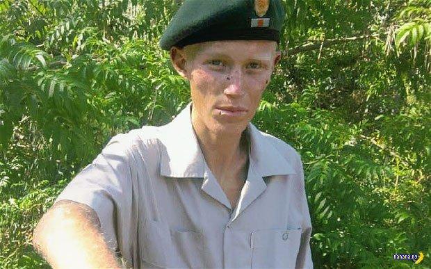 """ЮАР. Подросток умер от пыток, истощения и обезвоживания после """"конверсионного"""" лагеря"""