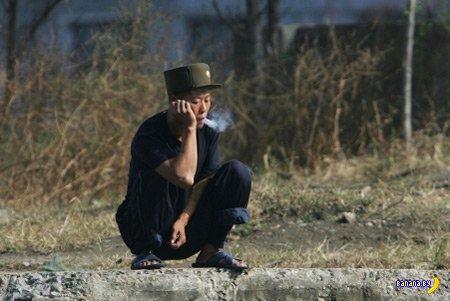 10 неожиданных фактов о Северной Корее