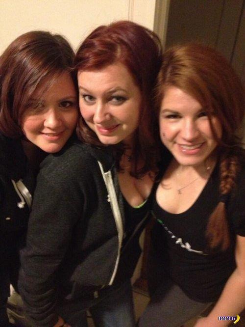 Рыжих девушек пост - 18