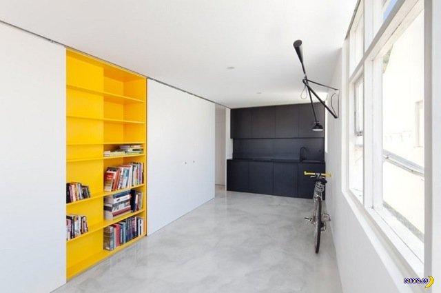 Мини-квартирка в Австралии