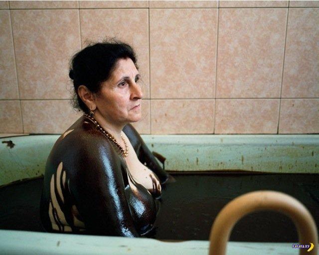 Азербайджан радует SPA-процедурами