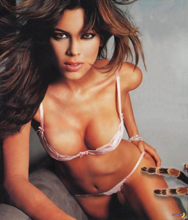 Самые красивые девушки Мексики