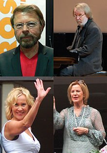 Вопрос о воссоединении ABBA не актуален — Бьёрн Ульвеус