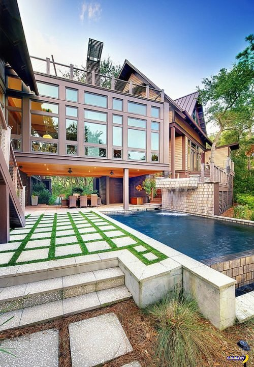 Дома и квартиры твоей мечты