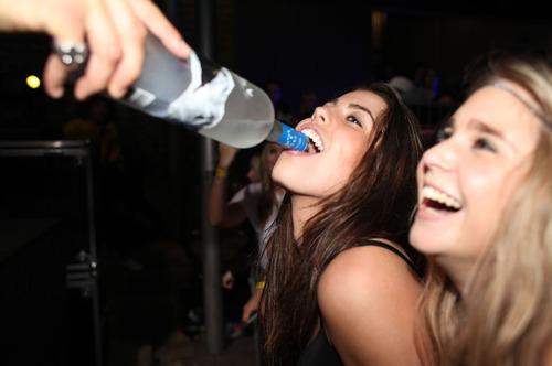 Совместимы ли секс и алкоголь?