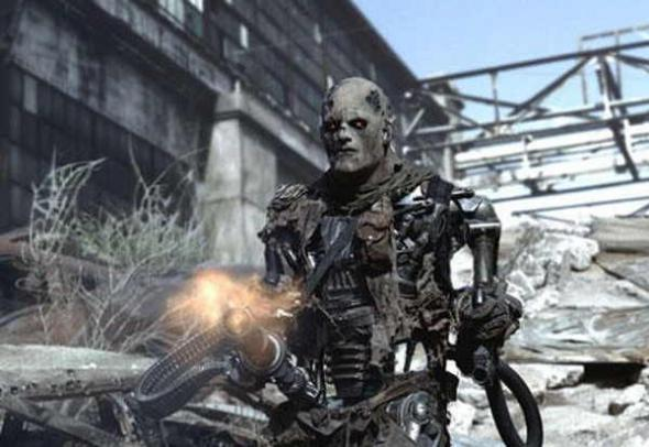 ООН выступила за запрет применения роботов-убийц