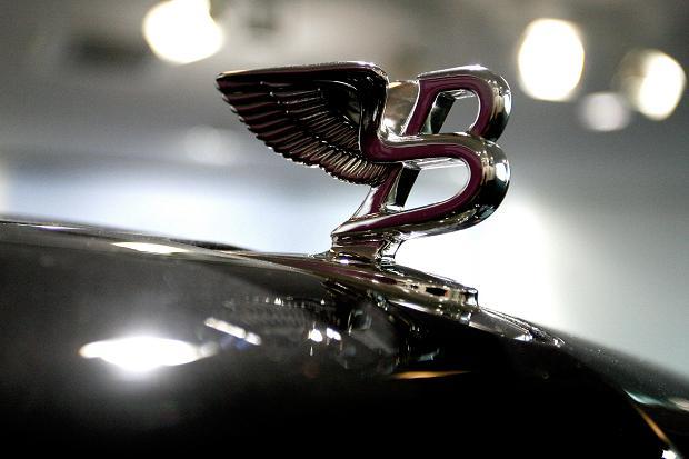 В Беларуси появится автосалон Bentley