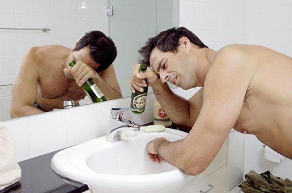 Последствия пьянок излечимы?