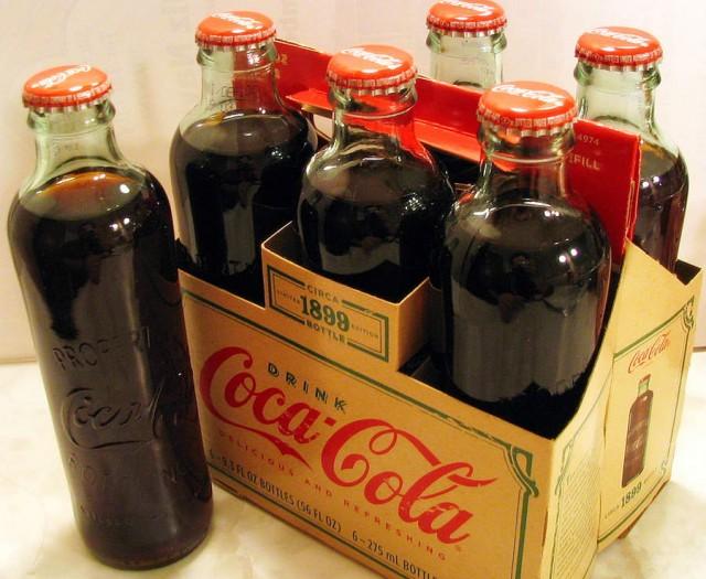 Антиквар продает рецепт Coca-Cola за $15,000,000