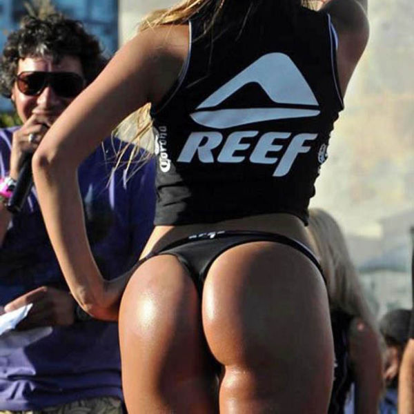 Попдборка - Reef Girls Instagram Edition