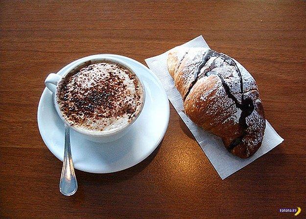 Традиционные завтраки разных стран