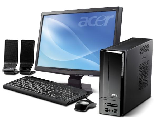 Где купить компьютер в Екатеринбурге?