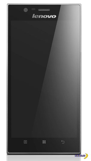K900 - новинка от Lenovo