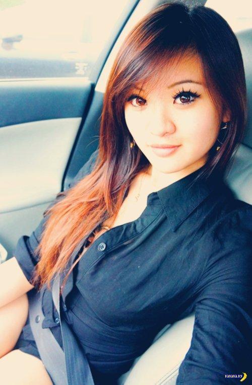 Азиатки фото красивые