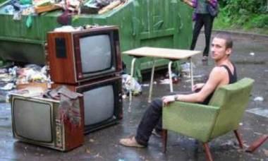 Телевизор больше не нужен