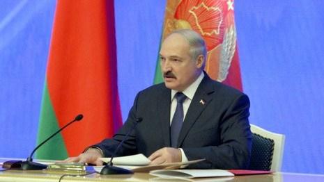 Старые песни о главном: Лукашенко активизирует борьбу с коррупцией