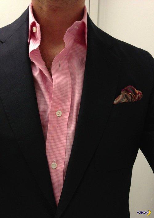 Мужская мода - стили и идеи