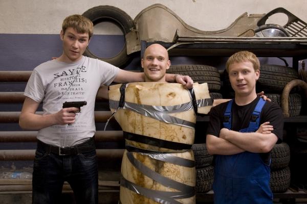 В Беларуси могут легализовать СТО в гаражах