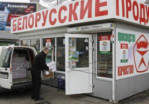 """Лукашенко создает """"молочный кулак"""" на внешних рынках"""