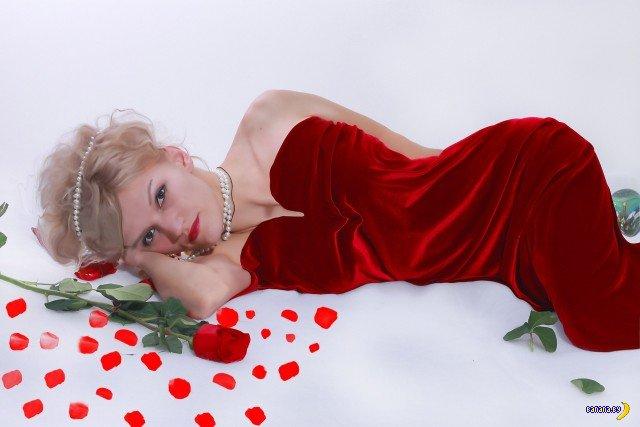 Фотодизайнер Инесса М