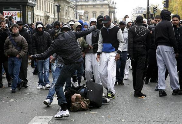 Беларусь обеспокоена ухудшением защиты прав мигрантов в ЕС