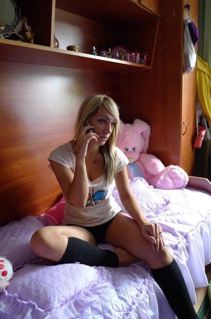 ������� ��������� � ����� Femen
