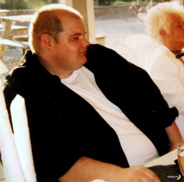 Отличная мотивация: похудей или умрешь