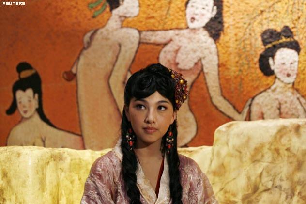 Шесть самых жутких и странных особенностей японской культуры