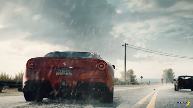 Electronic Arts ������������ ����� Need For Speed