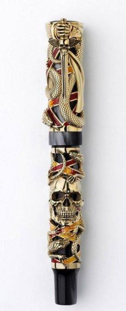 Шариковая ручка за $70,000