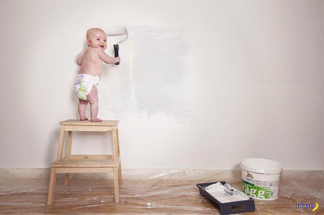 Если мама – фотограф?